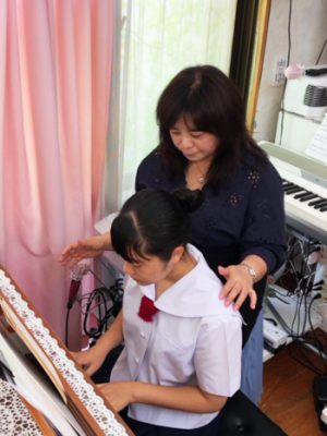 Andante(アンダンテ)音楽教室|沖縄県宜野湾市|ピアノ教室|ボーカル|ボイストレーニング