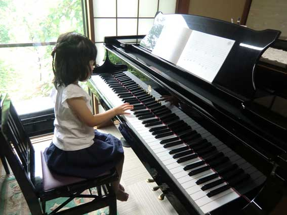Belleピアノ教室(ベル)ピアノ教室|大津市 石山・南郷のピアノ教室|オンライン レッスン可能