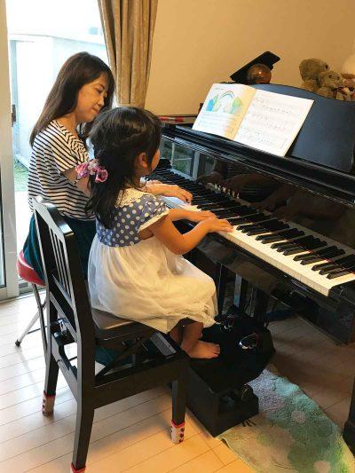 まえだピアノ教室 | 名古屋市西区のピアノ教室