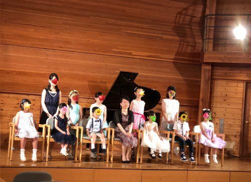 西宮市甲東園のピアノ教室 | ピアノ教室 Farbe | 甲東園駅