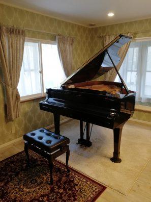 加藤美和子ピアノ教室 | 鎌倉市七里ヶ浜のピアノ教室