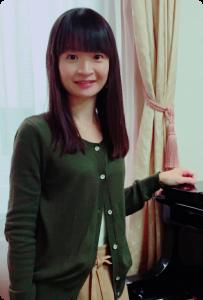 ふじみ野市鶴ヶ岡のピアノ教室 ピアノ教室メープル-講師