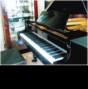 広島市西区にあるピアノ教室/つたきみかピアノ教室