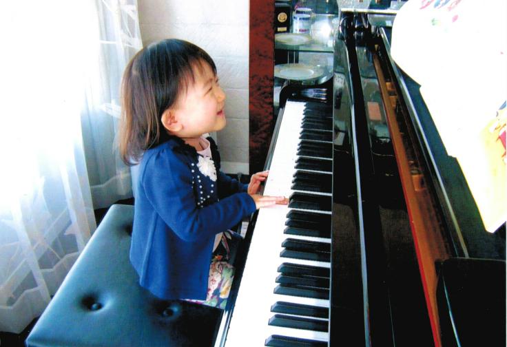 つたきみかピアノ教室 | 広島市西区にあるピアノ教室 | ピアノ講師歴20年以上!