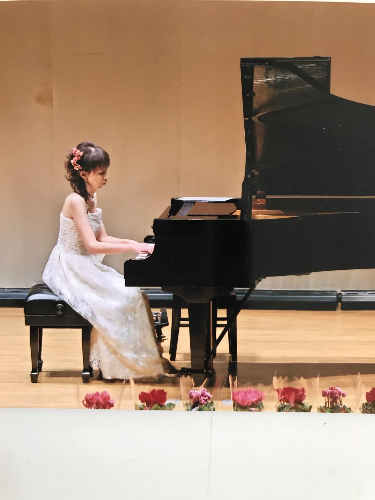 望月ぴあの教室 | 長野市豊野町のピアノ教室