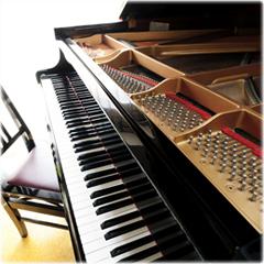 日進市栄のピアノ教室