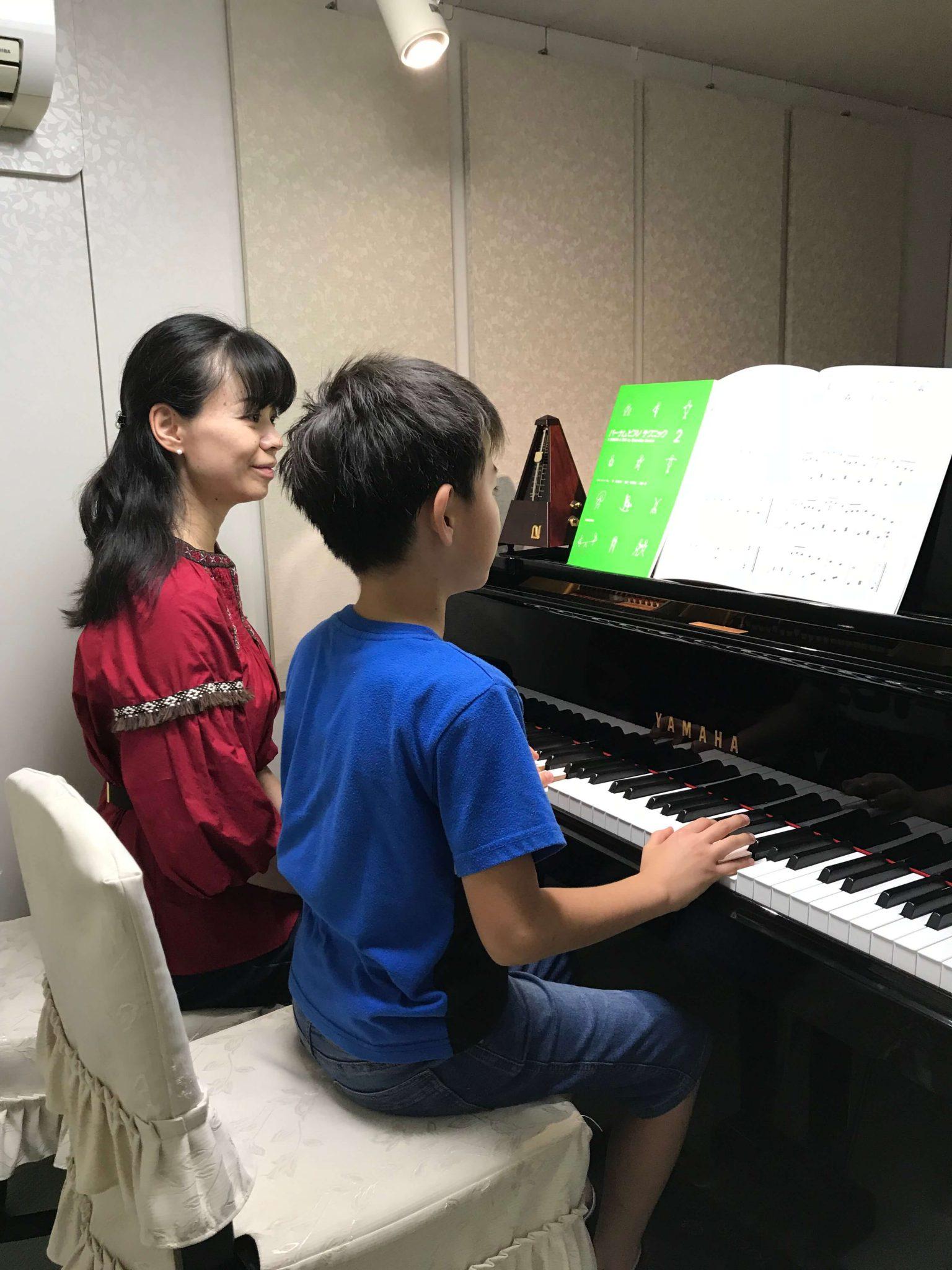 佐倉市ユーカリが丘のピアノ教室|むらたピアノ教室