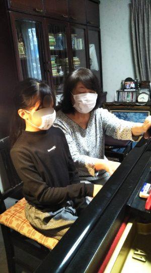 大久保ピアノ教室   鹿児島市西陵のピアノ教室