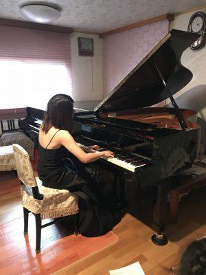 奈良市佐保台のピアノ教室/ならやまピアノ教室