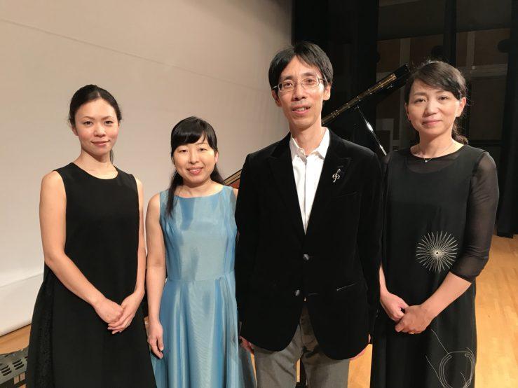 姫路市の人気個人ピアノ教室|ピア音楽院【希望に寄り添うレッスンをめざして】|ピアノ音楽教室 フルート教室 ヴァイオリン教室 幼児