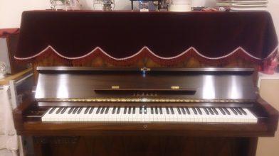 ピアノフォルテ音楽教室|横浜市港北区新羽町のピアノ教室