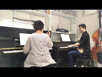 趣味から始めるピアノ教室 | 小金井市前原町のピアノ教室