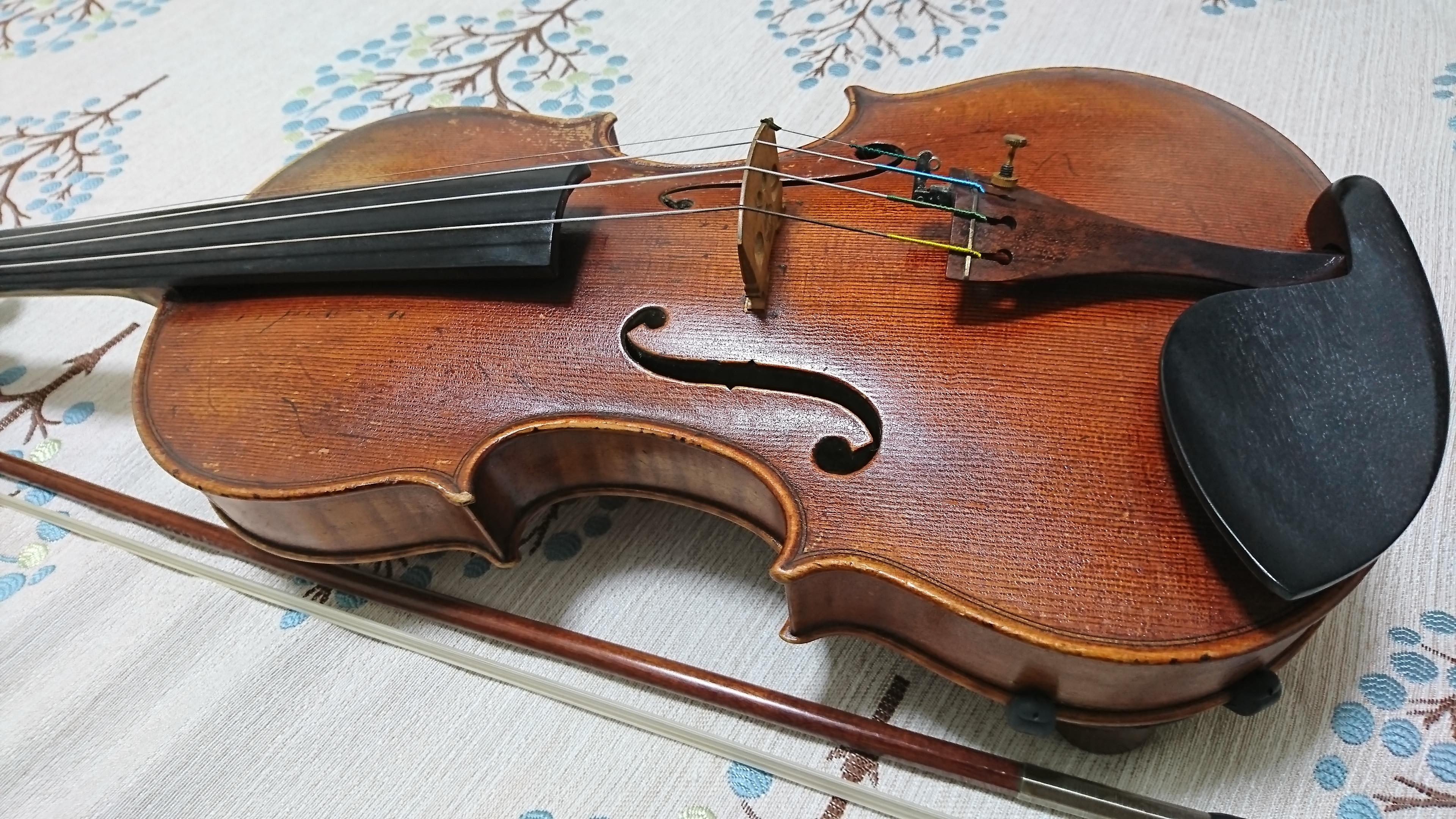 和歌山市内原のヴァイオリン教室/うえやまヴァイオリン教室