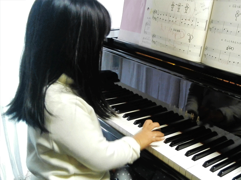 やのかわピアノ教室|豊中市服部豊町のピアノ教室